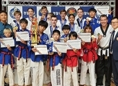 The 3rd World Police Martial Arts Championship